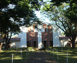 IGNATIAN FORMATION, OUTREACH AND OTHER PROGRAMS